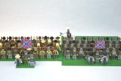 Lego-armee-du-sud-civil-war-4