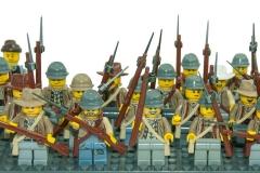 Lego-armee-du-sud-civil-war