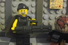 Bragg - Lego Fantômes de Tanith