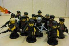 Lego Fantômes de Gaunt