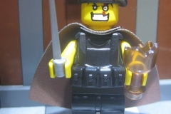 Cuu - Lego Fantômes de Tanith