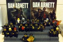 Lego Fantômes de Tanith