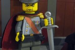 Lego Général Sturm