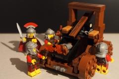 Lego-Catapulte-Soldats-Romain