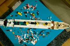 Lego-Titanic-WIP-4