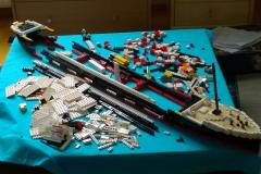Lego-Titanic-WIP-6