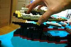 Lego-Titanic-WIP-8