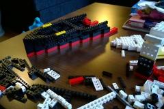 Lego-Titanic-WIP