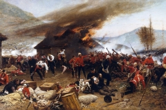 Alphonse_de_Neuville_-_The_defence_of_Rorke's_Drift_1879