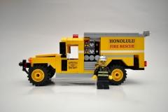 hummer-pompier-honolulu
