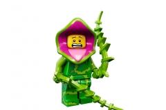 minifigs-series-14-Monstre-Plante