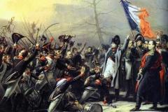 peinture-napoleon-retour-de-ile-d-elbe