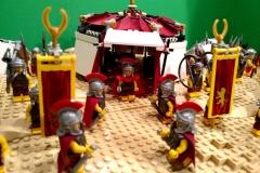 Lego-Camps-Legion-Romains