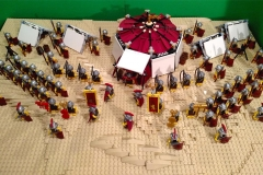 Lego-Roman-Legion-Camp