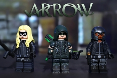 Lego-Arrow-V2-MGF-Customs
