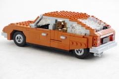Lego-Citroen-CX-Arriere