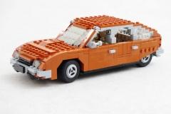 Lego-Citroen-CX-Avant
