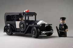 Lego-Ford-A-1930-police