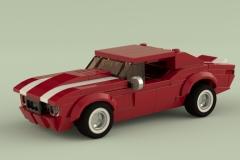 Lego-Chevrolet-Camaro-Z28