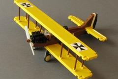 Lego-Biplan-Allemand-WW1-b