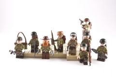 Lego-Weird-War-Diorama-Hammerstein-7