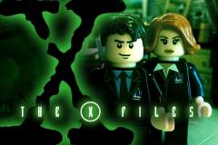 Lego-X-Files