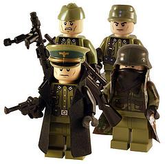 Lego Soldat Heer