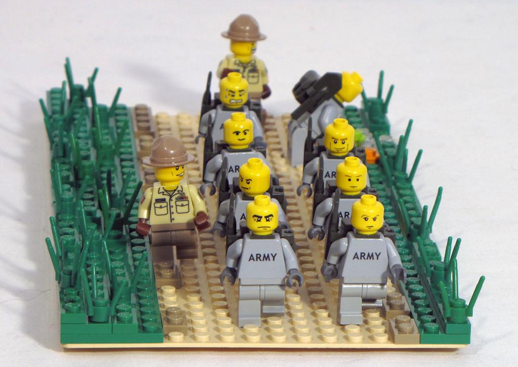 usmc � full metal jacket � lego brickmafia