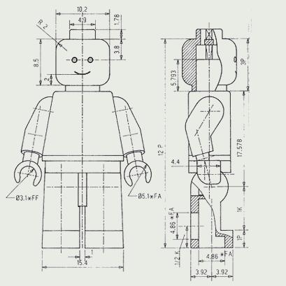 les minifigurines lego  large choix de personnalisation brickmafia