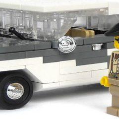 Lego Ford Taunus 17M P2