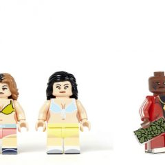 Lego Spring Breakers by Citizen Brick