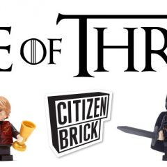 Lego Game of Thrones –