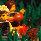 Lego Soldat Romain… Un autre regard sur la Légion